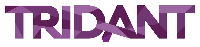 Tridant-logo